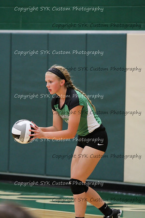 WBHS Volleyball vs Salem-22
