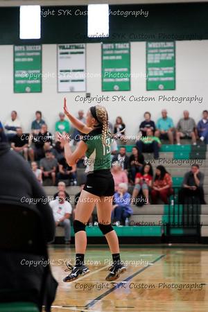WBHS Volleyball vs Salem-40