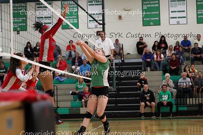 WBHS Volleyball vs Salem-71