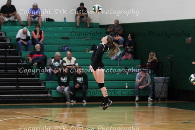 WBHS Volleyball vs Salem-3