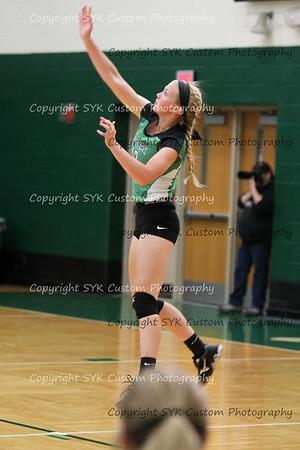 WBHS Volleyball vs Salem-30