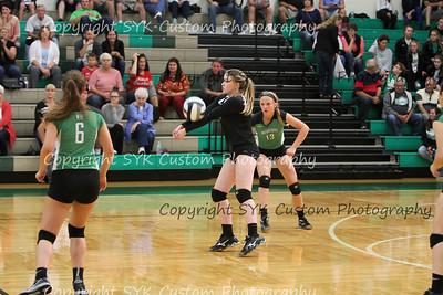 WBHS Volleyball vs Salem-21