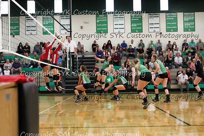WBHS Volleyball vs Salem-66