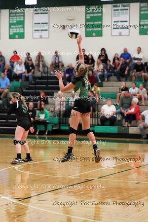 WBHS Volleyball vs Salem-58