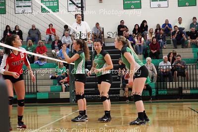 WBHS Volleyball vs Salem-61