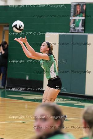 WBHS Volleyball vs Salem-25