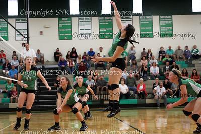 WBHS Volleyball vs Salem-73