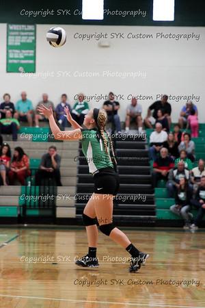 WBHS Volleyball vs Salem-34