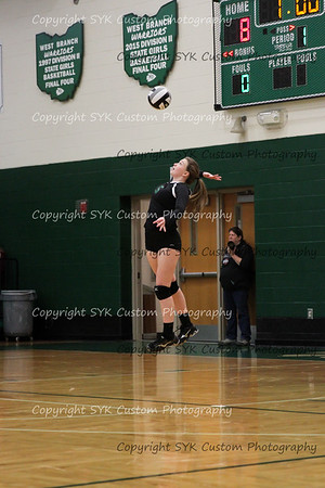 WBHS Volleyball vs Salem-75