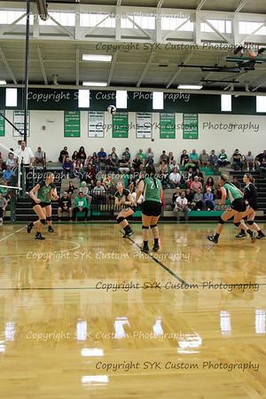 WBHS Volleyball vs Salem-87