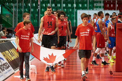 itsAllAboutTheLight.ca - 2017 PanAm Mens Volleyballl