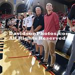 NCAA WOMENS VOLLEYBALL:  OCT 06 VCU at Davidson