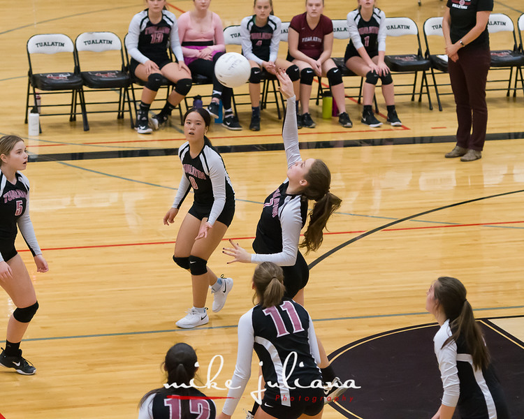 20181018-Tualatin Volleyball vs Canby-0090
