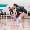 2019 Eagle Rock Volleyball vs Chatsworth