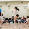 2019 Eagle Rock Volleyball vs El Camino Real
