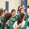 Eagle Rock Volleyball vs Granada Hills Semifinals