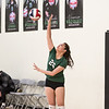 2019 Eagle Rock Volleyball vs Lincoln Tigers