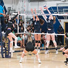 2019 Eagle Rock Volleyball vs Palisades Championship
