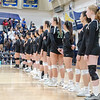 2019 Eagle Rock Volleyball vs Palisades Championship