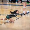Eagle Rock Volleyball vs Palm Desert