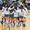 Eagle Rock Volleyball vs Palm Desert