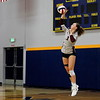 20190831 Womens Volleyball Seattle Pacific University Falcons versus Northwest University Eagles Exhibition Match Snapshots