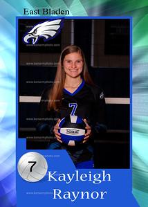 Kayleigh Raynor