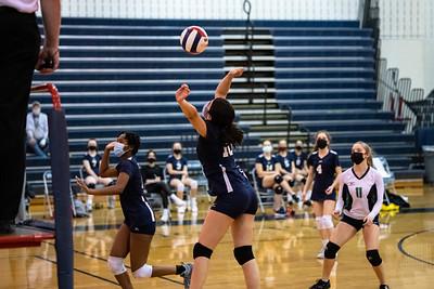 Volleyball, Stone Bridge, Woodgrove, Loudoun County