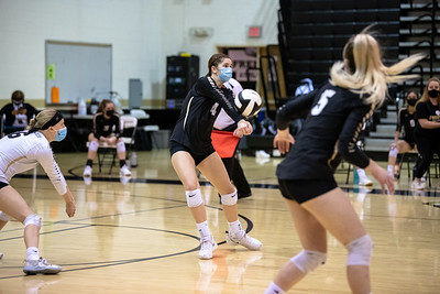 AW, Volleyball, Loudoun County, Albemarle, Freedom, Playoffs