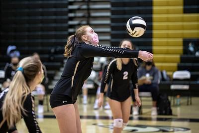 AW, Volleyball, Loudoun County, Rock Ridge, Freedom