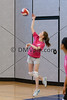 Game 3: Pink 25, Light Green 21. Arlington Youth Volleyball tournament (Image taken by Patrick R. Kane on 31 May 2012 with Canon EOS-1D Mark III at ISO 3200, f2.8, 1/250 sec and 95mm)