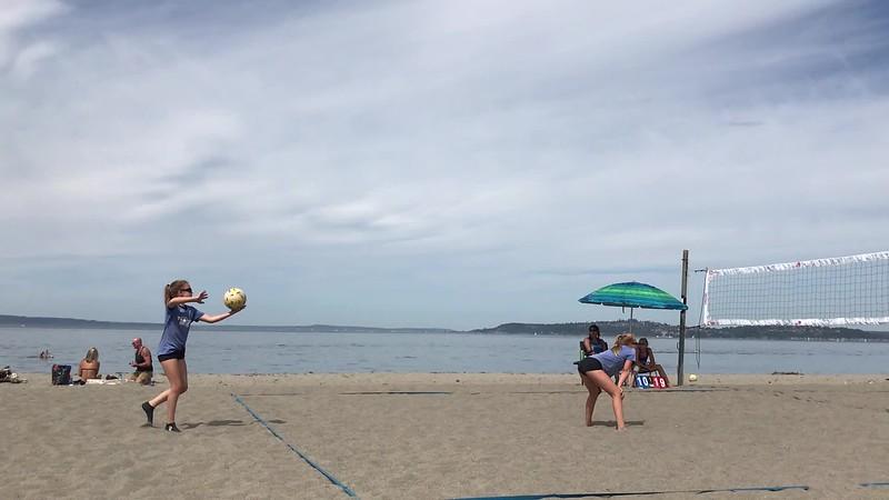 Beach '17
