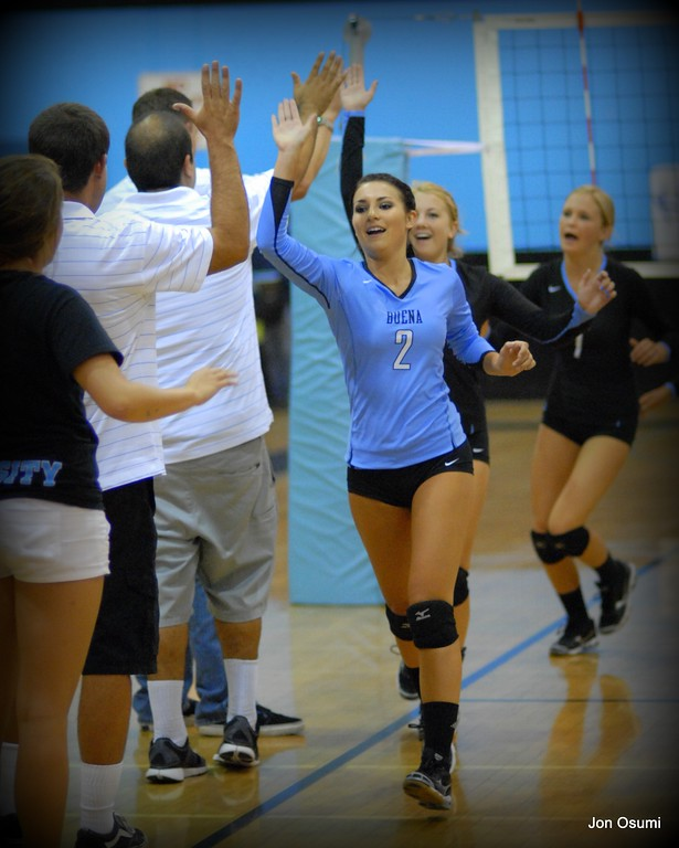 Best Volleyball Shots