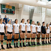 NJCAA Volleyball: Block City Classic