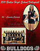 Cassidy Clements 8x10 portrait inidvidual and group