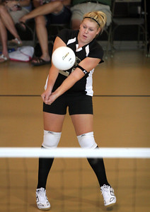 Calhoun #20 Katelyn Poole