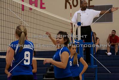 Cougars vs  Hornets 8-24-10 - IMG# 20104