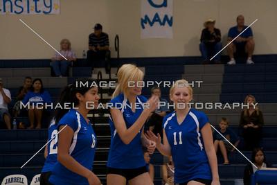 Cougars vs  Hornets 8-24-10 - IMG# 20119