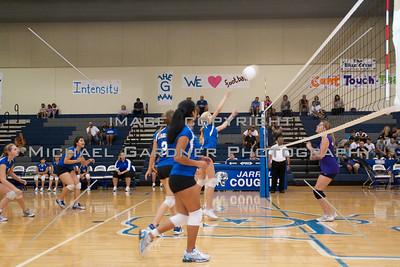 Cougars vs  Hornets 8-24-10 - IMG# 20116