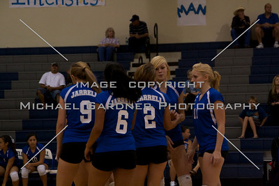 Cougars vs  Hornets 8-24-10 - IMG# 20118