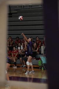 Darlington JV Volleyball