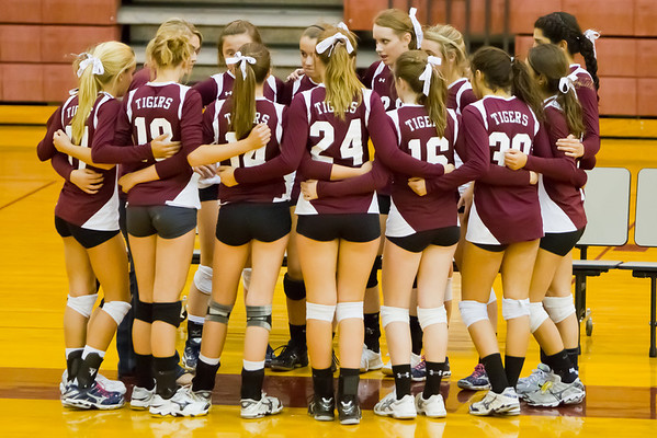 Dripping Springs vs Hill Country - A-Team - Thu, Oct 14, 2010