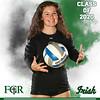 FGR Banner Volleyball 2019 - 2 Olivia Hans