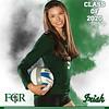 FGR Banner Volleyball 2019 - 9 Grace Hoeppner