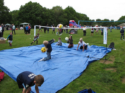 Galleywood Jubilee Have a Go