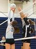 Herndon @ Yorktown Var Volleyball (09 Sep 2014)