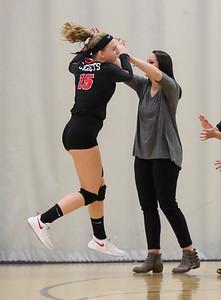 Coach, Megan Loomis, 0095