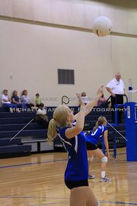 Jarrell Volleyball 8-20-10 - IMG# 20307