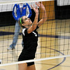 Lakeland Volleyball 2010 : Lakeland Girls V-Ball