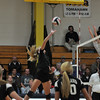 Volleyball at Tomahawk (WIAA Regional) :